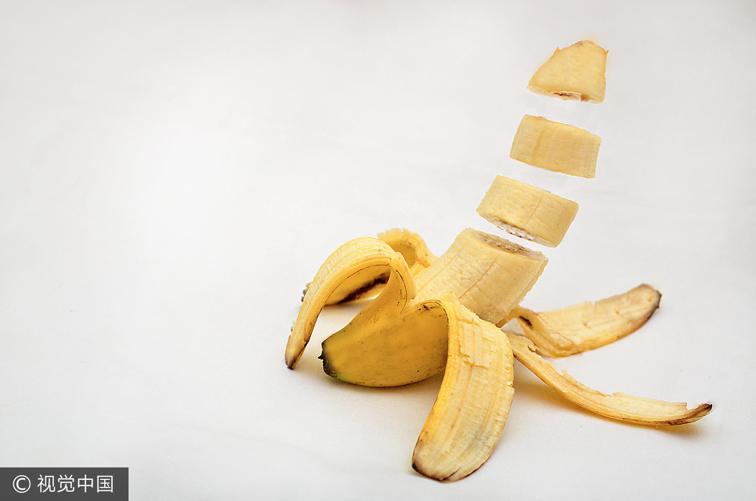 ▲香蕉,陰莖,下體。(圖/視覺中國)