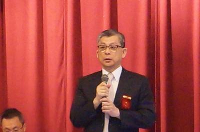 國泰金通過上限500億增資案 董座蔡宏圖:把握對的時機做對的投資