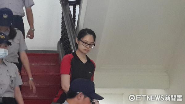 ▲殺害張翠萍夫妻的謝依涵,將面對最高法院最後判決。(圖/記者楊佩琪攝)