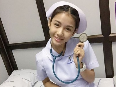 護理師討厭被叫「小姐」!他提4大質疑批「正名運動」沒幫助