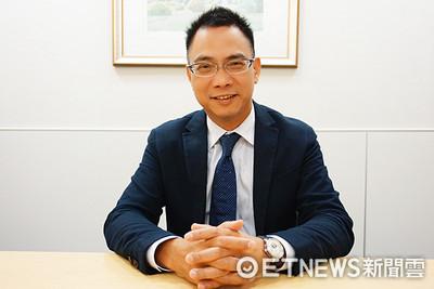 南山人壽總經理范文偉代理 陳潤權接財務長