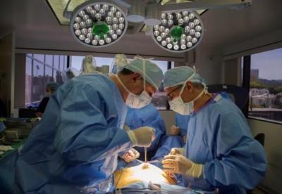 皮膚有狂牛症蛋白 一般手術傳染