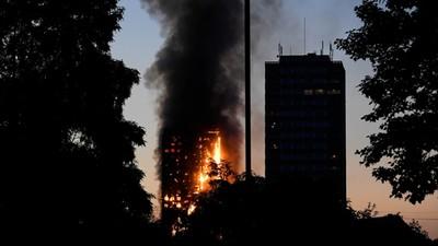 免費21間公寓給倫敦大火受災戶!善舉卻被譙,房東霸氣回應酸民