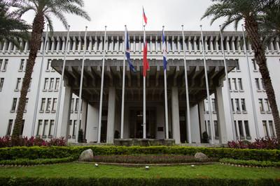外交部證實今年也不開台美TIFA會議