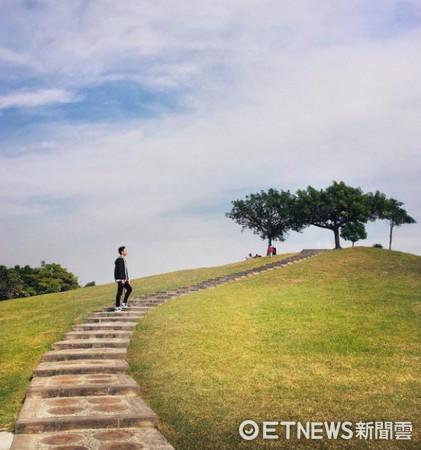 台灣女網友「香菇」的攝影照。(圖/香菇授權提供)