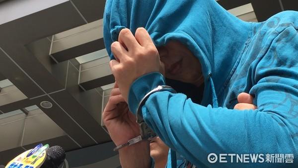 ▲自稱來自南韓的「美姬」安琪拉,被發現時,員警也驚呼「你是男的?」應召站旗下,「上品」等級大多來自泰國,第三性為多數。(圖/記者楊佩琪攝)