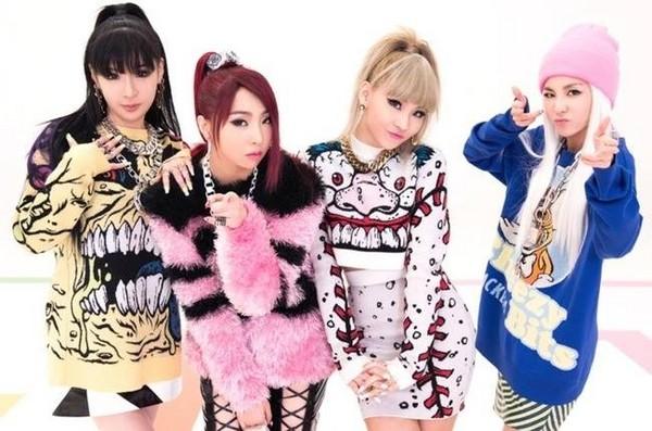 ▲▼知名團體BIGBANG和2NE1都是YG娛樂旗下藝人。(圖/翻攝自BIGBANG、2NE1臉書)