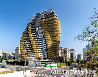 一戶確定超過10億 全台最貴豪宅陶朱隱園明年完工交屋
