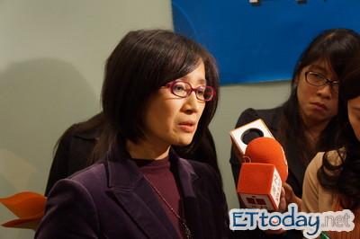 恢復7天假引爭議 程淑芬:台灣應著重在企業發展上