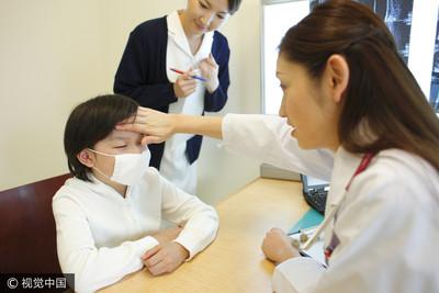 再撐一週!上週流感12.7萬人掛病號 增幅趨緩望降溫