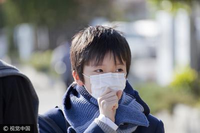 日本流感爆發 193人安養中心74人感染