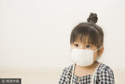 童戴口罩去上課卻常感冒!真相爆笑