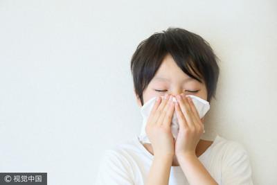 孩子半夜狂咳嗽?7種病症找上門