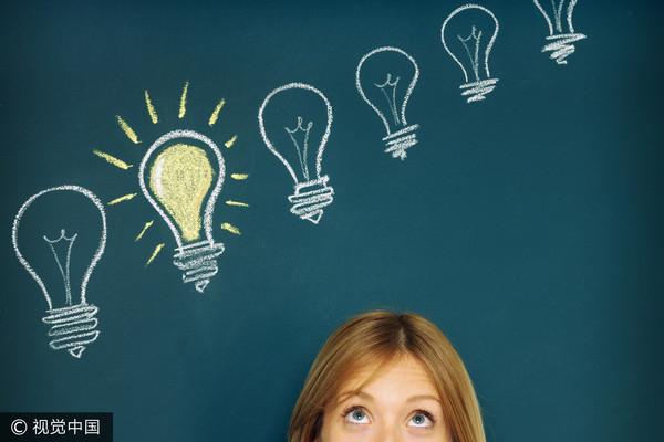 ▲聊是非用圖,職場,工作,點子,發想,靈感。(圖/CFP)