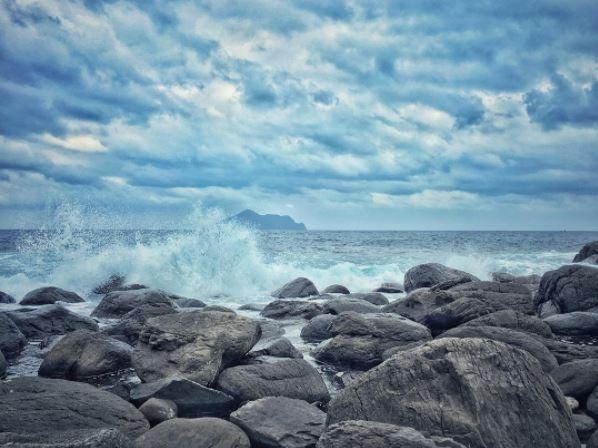 北關海潮公園。(圖/IG@sin_cih提供)