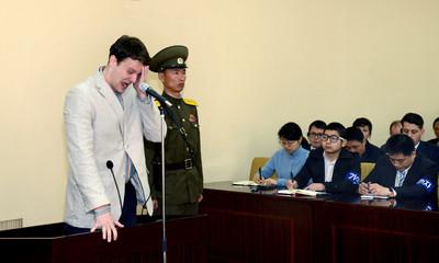 他被虐死 北韓還要美國付6000萬