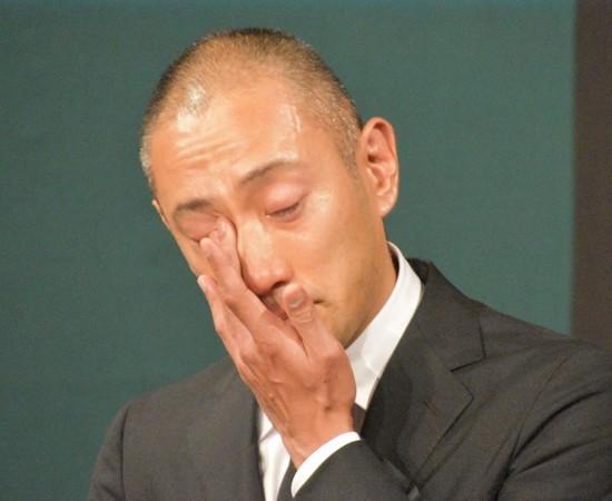 小林麻央癌逝 堅持等老公回來說聲「我愛你」才斷氣。(圖/翻攝自TUMBLR)