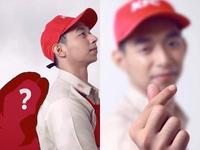 速食店扶正「菲律賓孔劉」 幫明星臉服務生徵鬼怪新娘!