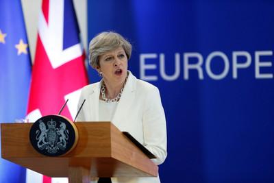 英鎊未來走勢如何?專家:看英國怎麼脫歐