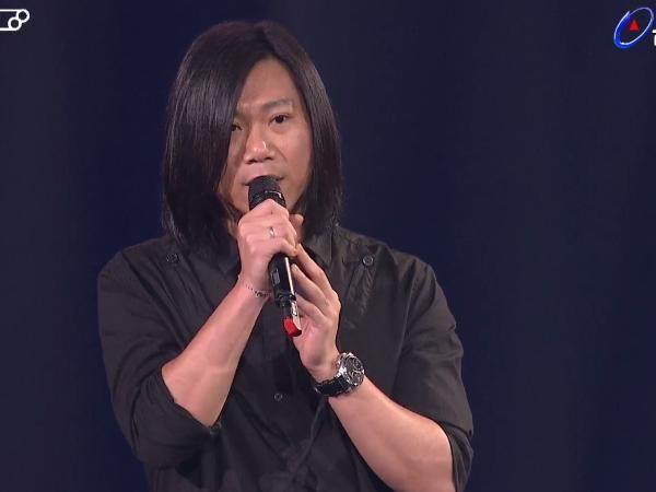 第28屆流行音樂金曲獎頒獎典禮五月天。(圖/翻攝自YouTube)