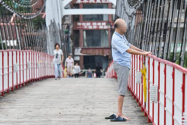 ▲▼人口老化,高齡化社會,老人,健康,運動,長照。(圖/記者李毓康攝)