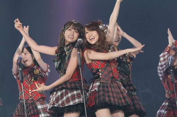 《無限重播》不是大島優子就少一味!AKB只屬於該成員5神曲