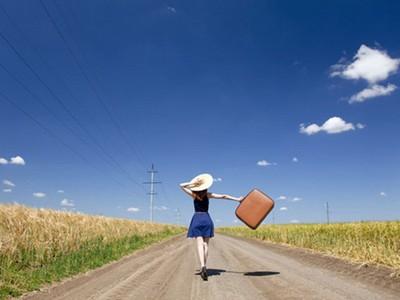 行李齊全派vs.輕便派 牡羊走精簡路線,說不帶就是不帶