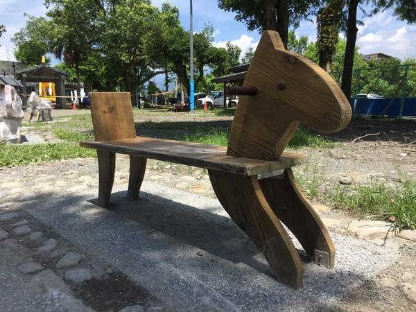 三星洛克馬公園。(圖/三星鄉公所提供)
