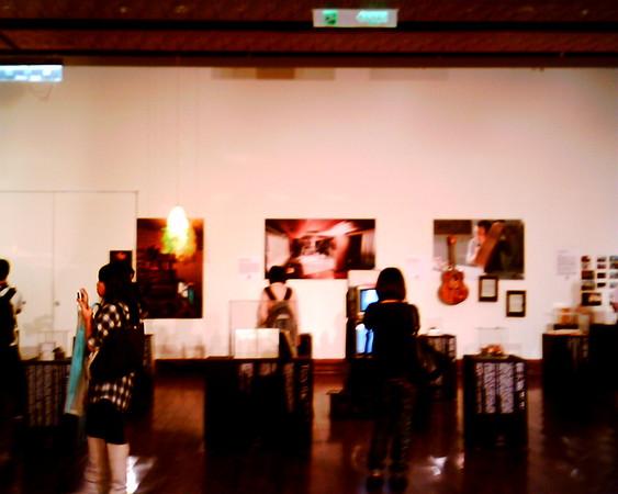 展覽,文化,藝術(Photo by Nomad Cavalier, Hark/Flickr)https://flic.kr/p/76zv8y