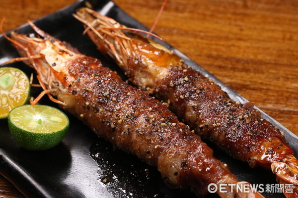 ▲▼九日味噌燒肉丼餐點。(圖/記者華少甫攝)