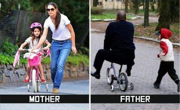 奶爸(圖/翻攝自Boredpanda)