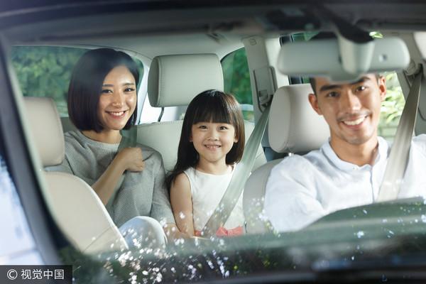 當個「有用的」副駕!必須對駕駛做5件事保平安  ETtoday車雲  ETtoday新聞雲