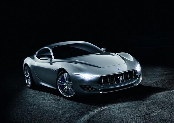 ▲瑪莎拉蒂「暗示」有新跨界誕生 準備力攻休旅市場!(圖/Maserati)