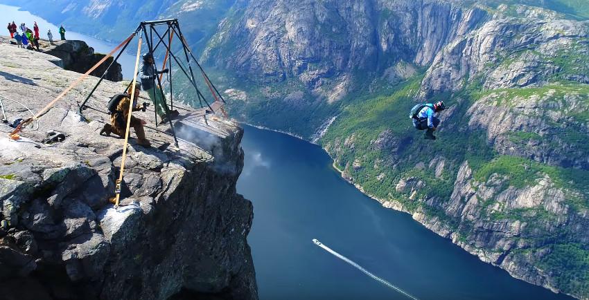 大檸檬用圖(圖/翻攝自Spectacular Norway臉書)