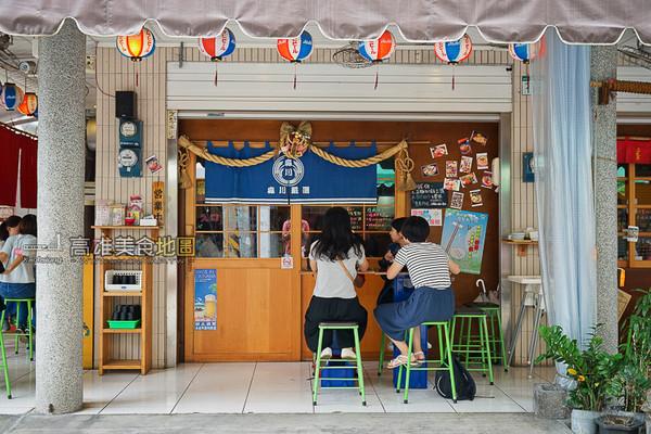 楠梓車站周邊必吃平價美食。(圖/高雄美食地圖)