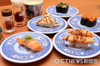 日本人認證台灣藏壽司「比日本好吃」