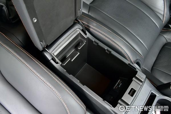 祖師爺換裝再戰!速霸陸XV 2.0i-S試駕開箱《視覺篇》(圖/記者游鎧丞攝)