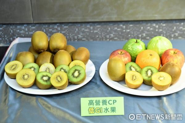 飯前吃有助穩定血糖!9大「低GI水果」你知道嗎?(圖/記者趙于婷攝)