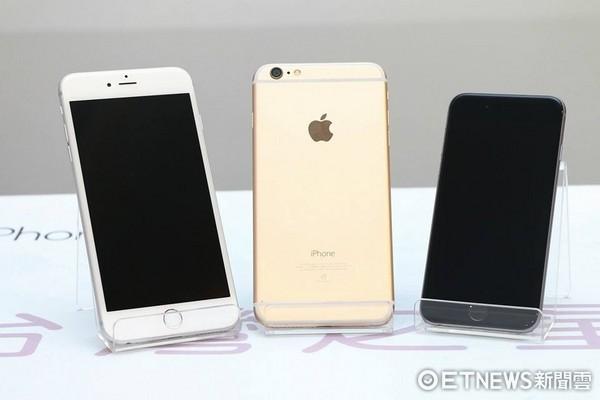 ▲▼iPhone 6,iPhone 6 Plus(圖/記者周宸亘攝)
