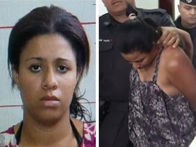 走不出墮胎傷痛!巴西婦誘新手媽當閨蜜 騙上門切腹取嬰