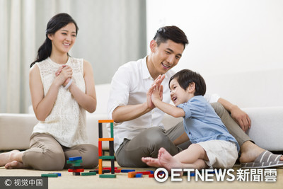 媽媽心Jenny:能夠幫助別人才是真幸福