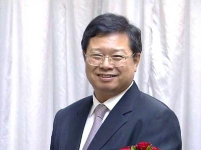 掏空金尚昌 林鴻明改重判10年