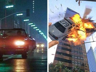 電影10大秘密! 「飆車路都濕濕的」這樣拍起來才美
