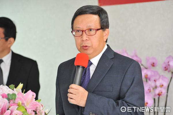 永豐金,中華郵政,翁文祺