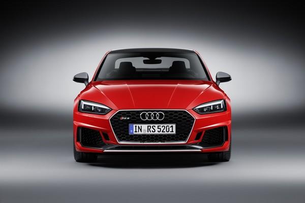 ▲「四驅王者」要轉型?奧迪RS性能車系有望導入後驅搶市(圖/Audi)