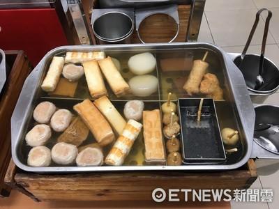 再餓、再晚也不怕!超商人氣食品Top 10 關東煮才第7名