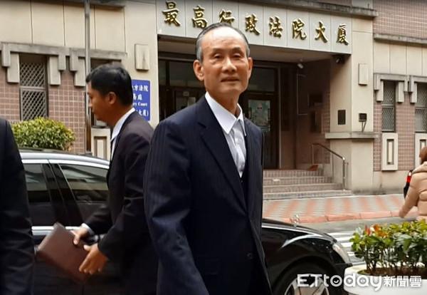 ▲遠雄集團董事長趙藤雄 。(圖/本報資料照)
