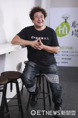 ▲▼瞿友寧導演專訪。(圖/記者黃克翔攝)