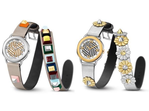 ▲觀點/LV、Serpenti、Fendi腕錶飾品化(圖/品牌提供)