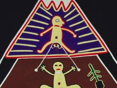 生產多痛?墨國部落女性分娩時 老公蛋蛋要被繩索撕扯